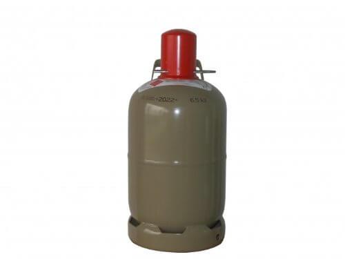5 kg gef llte propangas eigenflasche zum abflammen. Black Bedroom Furniture Sets. Home Design Ideas