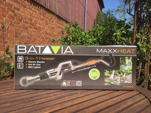 Batavia MaxxHeat 3-in-1 im Test